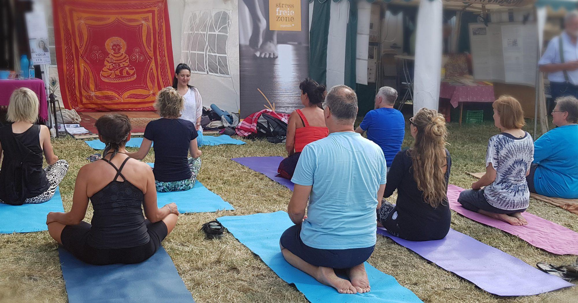 Yogavilla Iserlohn