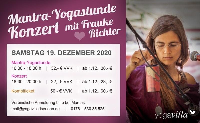 Frauke Richter 12-2020